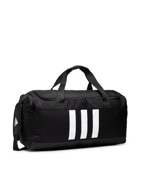 adidas adidas Σάκος 3S Duffle M GN2046 Μαύρο