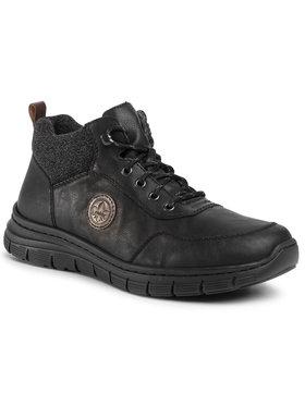 Rieker Rieker Обувки B5610-01A Черен