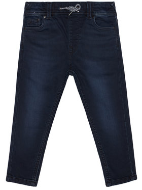 Pepe Jeans Pepe Jeans Jeansy Archie PB201580 Granatowy Regular Fit