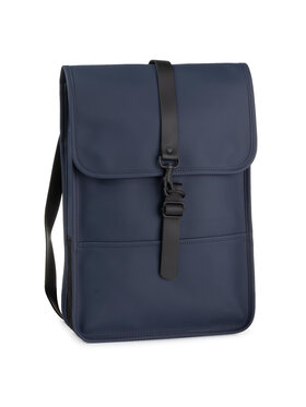 Rains Rains Zaino Backpack Mini 1280 Blu scuro