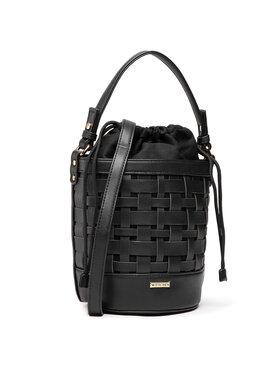 Wittchen Wittchen Handtasche 92-4Y-604-1 Schwarz