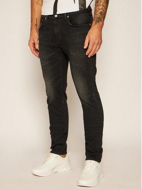 Edwin Edwin Jeans Slim Fit Kaihara I027658 P919O88 894C Nero Slim Fit