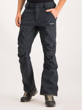 Volcom Volcom Spodnie snowboardowe Articulated G1351908 Czarny Modern Articulated Fit