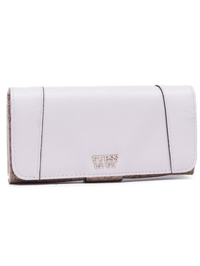 Guess Guess Велике жіноче гаманець Naya Slg SWBL78 81590 Бежевий
