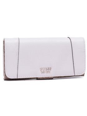 Guess Guess Velká dámská peněženka Naya Slg SWBL78 81590 Béžová