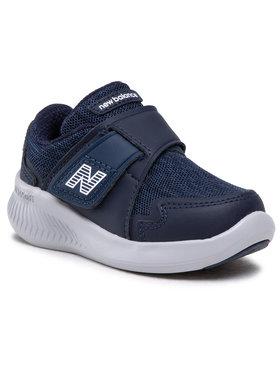 New Balance New Balance Sneakersy ITWRNNE Granatowy