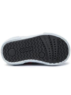 Geox Geox Sneakersy B Kilwi B. A B94A7A 022ME C0062 M Šedá