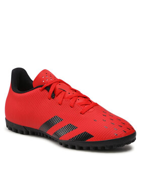 adidas adidas Обувки Predator Freak .4 Tf FY6341 Червен