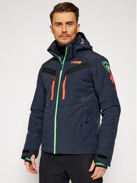 Rossignol Rossignol Μπουφάν για σκι Hero Aile RLJMJ12 Σκούρο μπλε Regular Fit