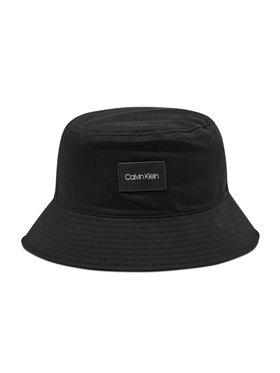 Calvin Klein Calvin Klein Текстилна шапка K50K506731 Черен