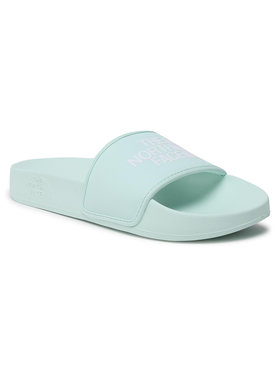 The North Face The North Face Ciabatte Base Camp Slide III NF0A4T2SZ8U1 Verde