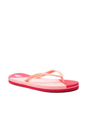 4F 4F Flip-flops H4L21-KLD006 Rózsaszín