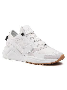 Philippe Model Philippe Model Sneakers Eze Low EZLU WK06 Bianco
