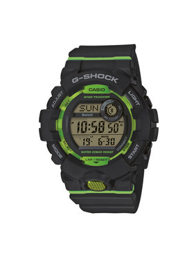 G-Shock G-Shock Orologio GBD-800-8ER Grigio
