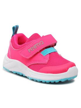 Reima Reima Sneakers Ekana 569465 Rosa