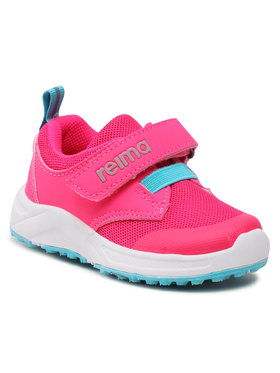Reima Reima Sneakersy Ekana 569465 Růžová