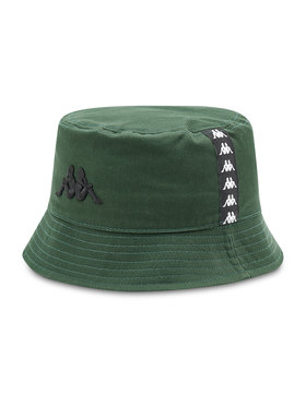 Kappa Kappa Cappello Bucket Gunther 307114 Verde