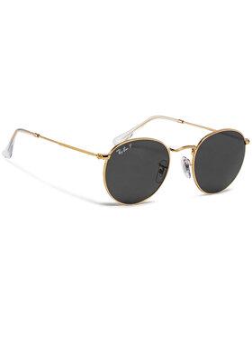 Ray-Ban Ray-Ban Слънчеви очила Round Metal 0RB3447 919648 Черен