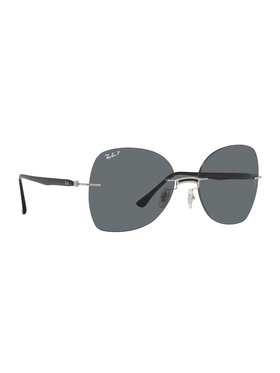 Ray-Ban Ray-Ban Слънчеви очила 0RB8066 003/81 Черен
