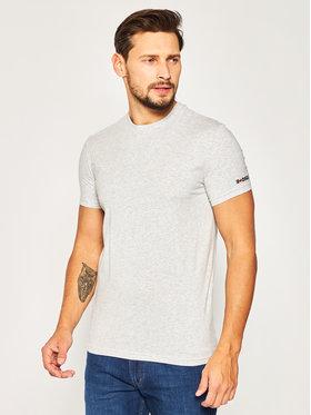 Dsquared2 Underwear Dsquared2 Underwear T-Shirt D9M202990 Γκρι Regular Fit