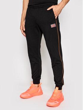 EA7 Emporio Armani EA7 Emporio Armani Pantalon jogging 3KPP91 PJ05Z 1200 Noir Regular Fit