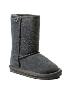 EMU Australia EMU Australia Обувки Wallaby Lo K10102 Сив