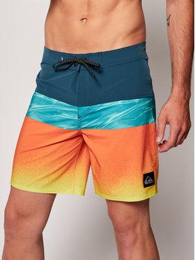 "Quiksilver Quiksilver Pantaloni scurți pentru înot Highline Hold Down 18"" EQYBS04321 Colorat Regular Fit"
