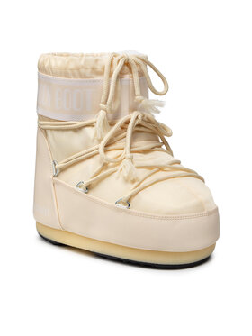 Moon Boot Moon Boot Hótaposó Classic Low 2 14093400006 Bézs