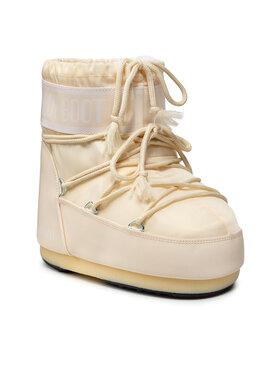 Moon Boot Moon Boot Μπότες Χιονιού Classic Low 2 14093400006 Μπεζ