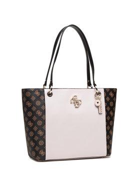Guess Guess Handtasche Noelle (Pl) HWPL78 79230 Beige