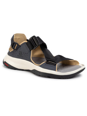 Salomon Salomon Sandalen Tech Sandal 409147 20 M0 Grau