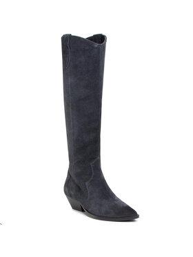 Gino Rossi Gino Rossi Μπότες V365-206 Σκούρο μπλε