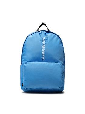 Calvin Klein Jeans Calvin Klein Jeans Rucksack Campus Bp43 Outline K50K506938 Blau