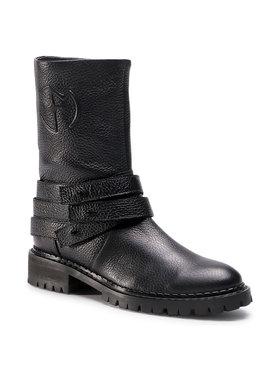 Eva Minge Eva Minge Ορειβατικά παπούτσια EM-21-08-000822 Μαύρο