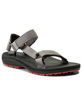 Teva Teva Sandale Winsted Solid 1017420 Siva