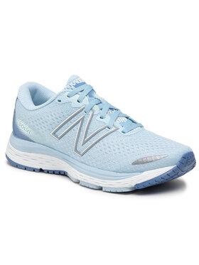 New Balance New Balance Topánky WSOLVLB3 Modrá