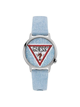 Guess Guess Uhr Originals V1014M1 Blau