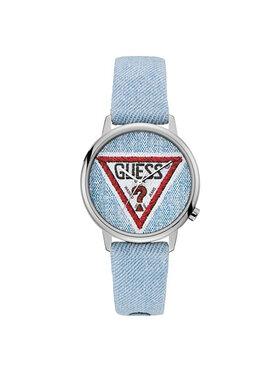 Guess Guess Zegarek Originals V1014M1 Niebieski