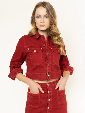 Pepe Jeans Pepe Jeans Farmer kabát PEPE ARCHIVE Tiffany PL401770 Regular Fit