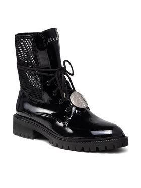 Eva Minge Eva Minge Ορειβατικά παπούτσια EM-21-10-001306 Μαύρο