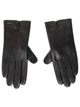 Wittchen Wittchen Dámské rukavice 39-6L-213-1 Černá
