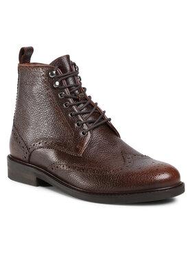 Gino Rossi Gino Rossi Stiefel MI07-A962-A791-17 Braun