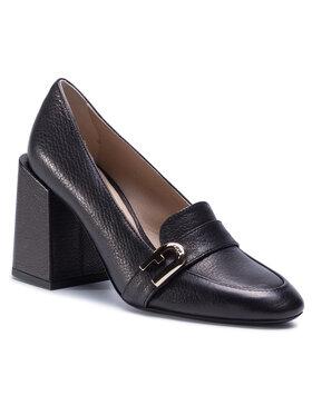 Furla Furla Κλειστά παπούτσια 1927 YD27ACO-Y53000-O6000-1-007-20-IT Μαύρο