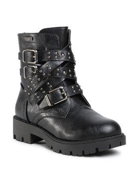 BIG STAR BIG STAR Ορειβατικά παπούτσια GG374063 Μαύρο