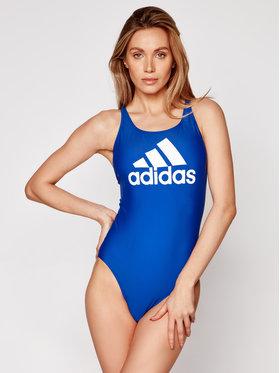 adidas adidas Strój kąpielowy Sh3.Ro Bos GM3910 Niebieski