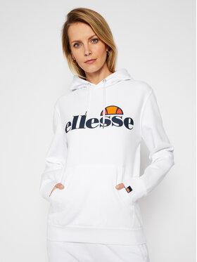 Ellesse Ellesse Sweatshirt Torcies Oh SGS03244 Blanc Regular Fit