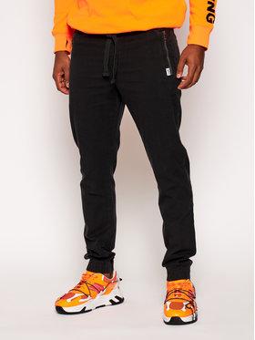 Tommy Jeans Tommy Jeans Jogger Tjm Scanton Jog DM0DM09340 Μαύρο Slim Fit