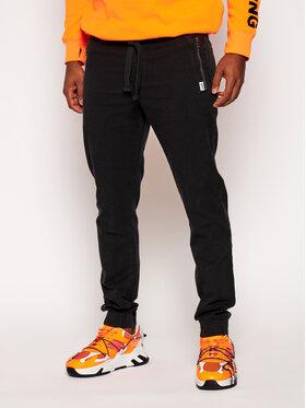 Tommy Jeans Tommy Jeans Joggers kalhoty Tjm Scanton Jog DM0DM09340 Černá Slim Fit