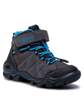 Primigi Primigi Turistiniai batai GORE-TEX 6398544 M Pilka