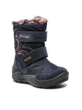 Primigi Primigi Cizme de zăpadă GORE-TEX 8384233 S Bleumarin